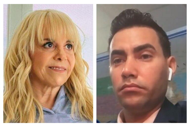 Claudia Villafañe iniciaría acciones legales contra el periodista que entrevistó  Mavys Álvarez, la cubana que siendo menor de edad mantuvo un romance con Diego Maradona
