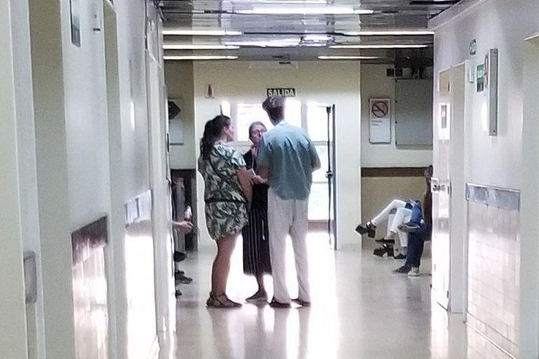 Trasladaran a una clínica privada al turista sueco baleado en Monserrat