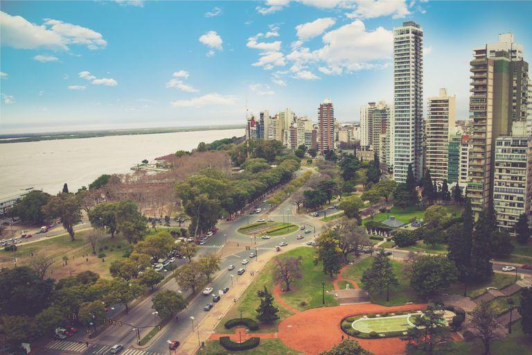 En Rosario el metro cuadrado promedio sale US$1809