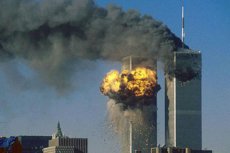 Revelan la carta del cerebro del 9/11 a Barack Obama