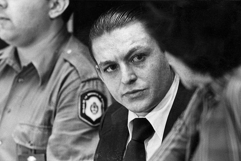 Carlos Robledo Puch fue condenado por once homicidios