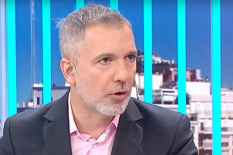 Pablo Duggan estalló contra las nuevas restricciones de la cuarentena