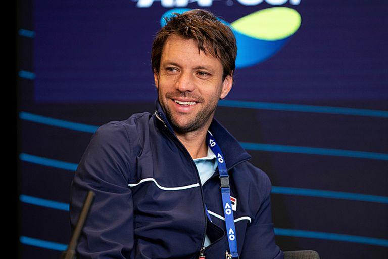 En Tokio 2020, el marplatense Horacio Zeballos jugará dobles masculino con Molteni y mixto con Podoroska.