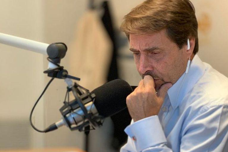 """Eduardo Feinmann: """"La mayoría de los kirchneristas va por la venganza"""""""