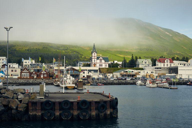 Un estudio que realiza el Instituto para la Economía y la Paz cada año, señaló que el país con mayor índice de paz para vivir es Islandia