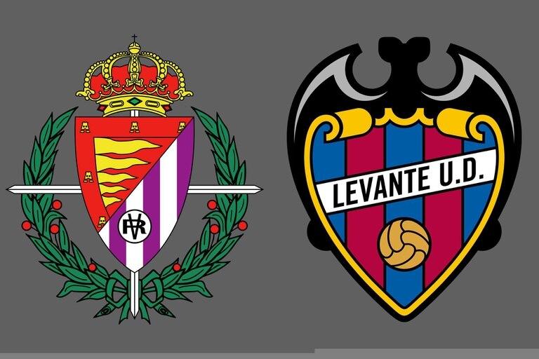 Valladolid-Levante