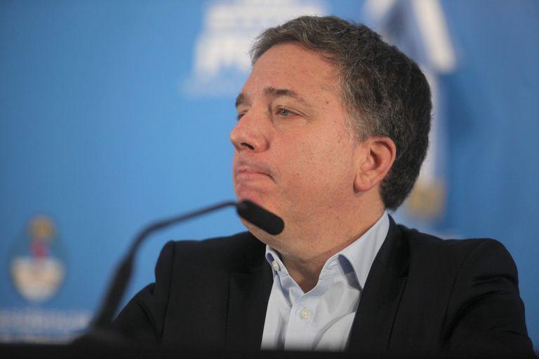 Dujovne aseguró que la inflación volverá a bajar y vislumbra un exitoso 2020