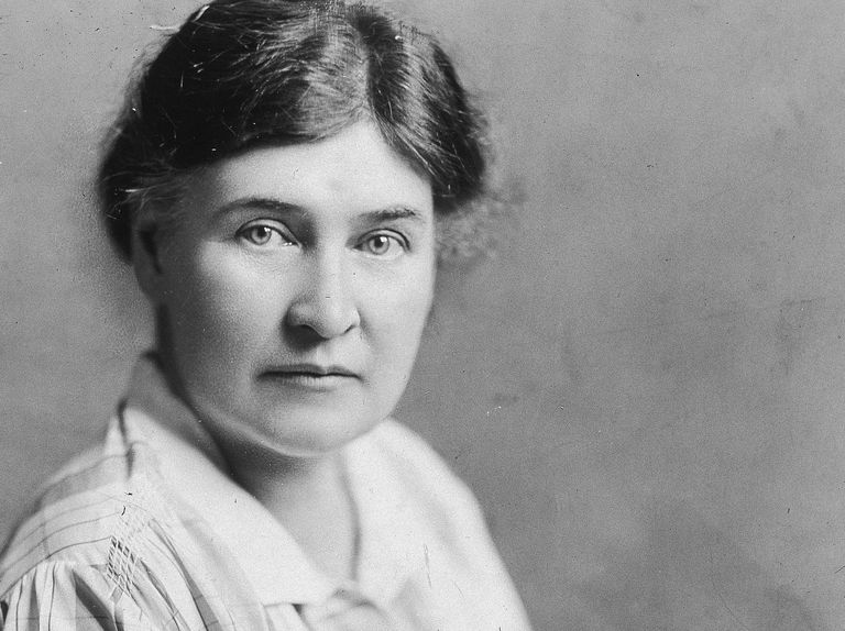 Willa Cather pasó de ser considerada una escritora regional a integrar el canon de la literatura estadounidense