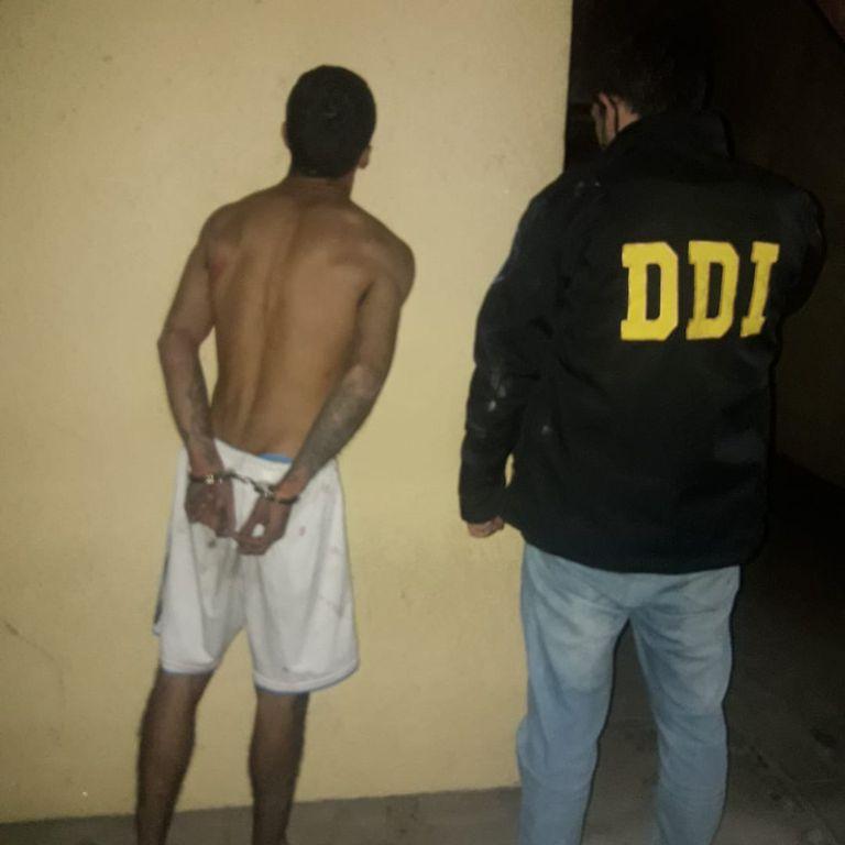 Detenidos por el robo al supermercado Lía, de Santos Lugares