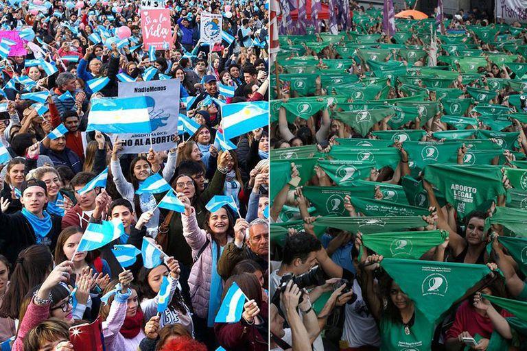 San Juan: un hombre acudió a la Justicia para frenar el aborto de su expareja