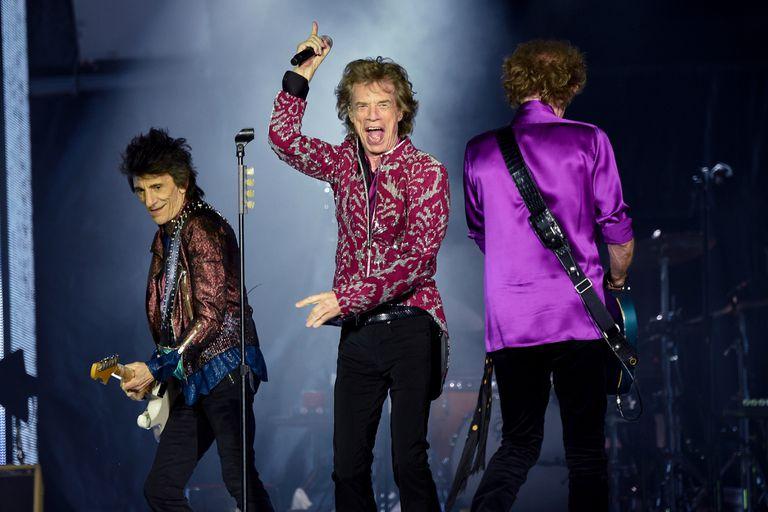 """Los Rolling Stones dedicaron su primer show de 2021 a Charlie Watts: """"Lo extrañamos arriba y abajo del escenario"""""""