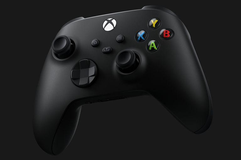 En un futuro próximo se podrá usar el mando de la Xbox Series X para jugar videojuegos en el iPhone o el iPad, como hoy es posible con el mando de la Xbox anterior o la PlayStation 4