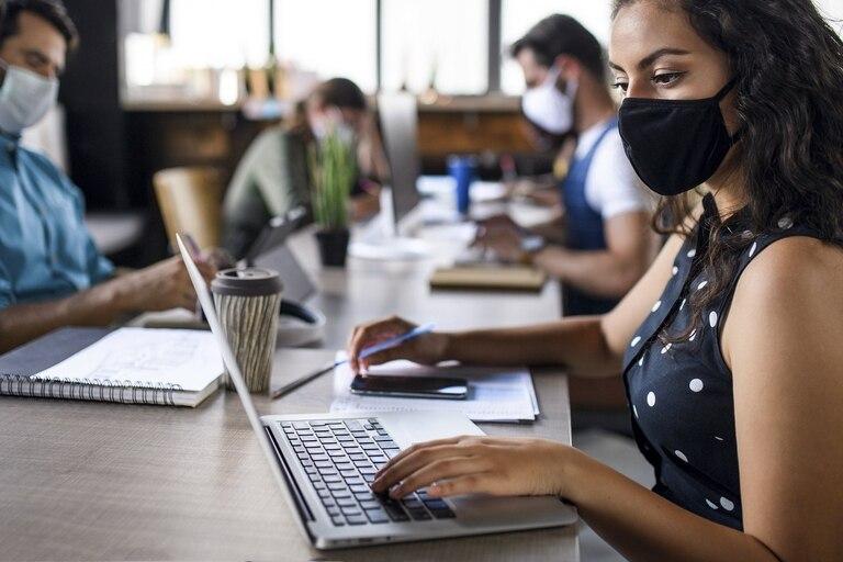 La seguridad de los empleados será vital en su tranquilidad para la vuelta