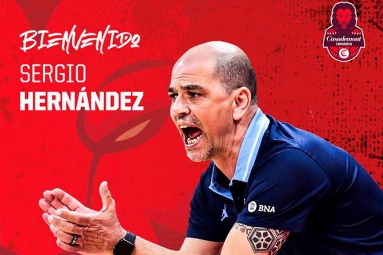 Oveja Hernández: el acuerdo para dirigir a Zaragoza y la salida de la selección