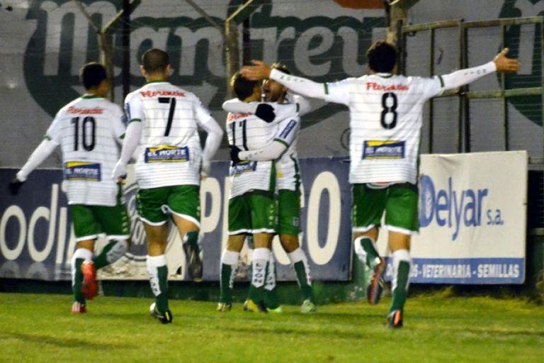 Sportivo Belgrano le puso freno a Ferro