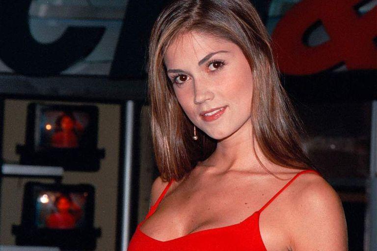 Lina Marulanda fue actriz, modelo, conductora televisiva y empresaria. Murió a los 29 años (Mundo TKM)