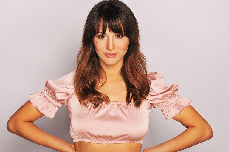 Flor Vigna también tendrá un rol destacado en MasterChef Celebrity
