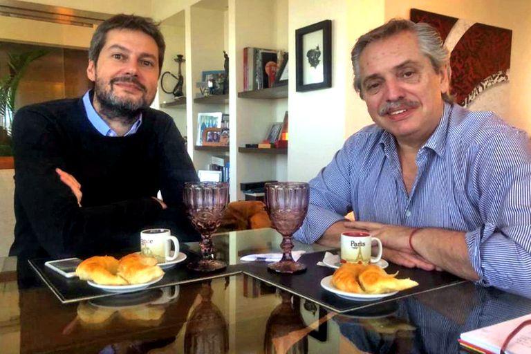Matías Lammens será el candidato a jefe de gobierno porteño del kirchnerismo