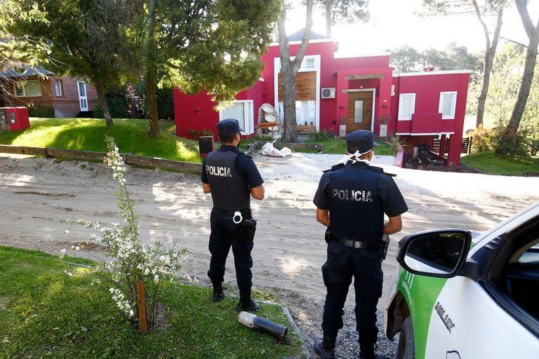Cariló: el Fiscal pidió la restitución a sus dueños de la casa usurpada