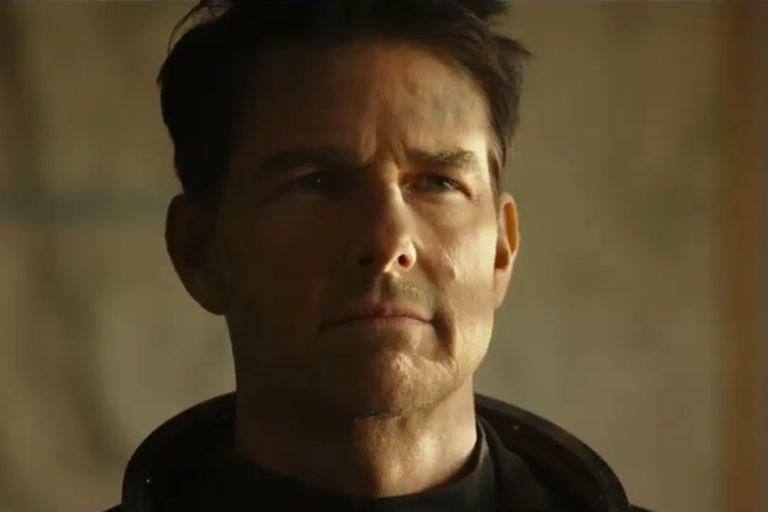 Top Gun: Maverik tiene nuevo trailer