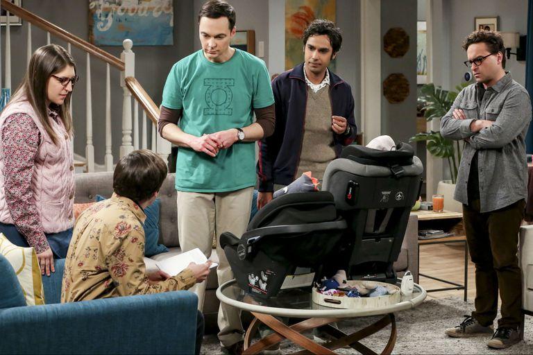 The Big Bang Theory dijo adiós entre risas, emoción y varias sorpresas