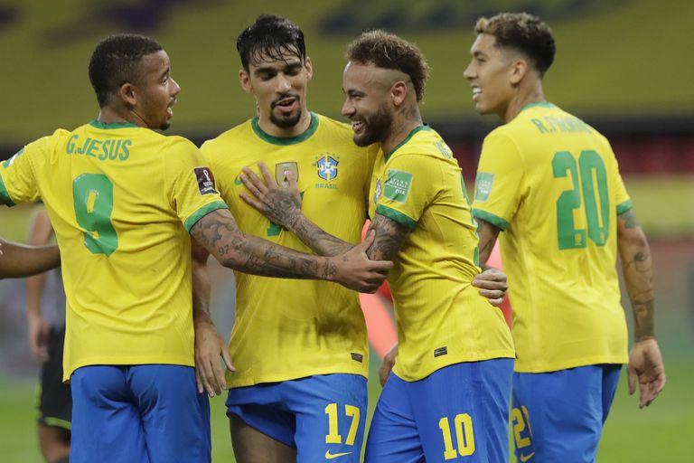 Fin del boicot: ahora la selección de Brasil acepta jugar la Copa América