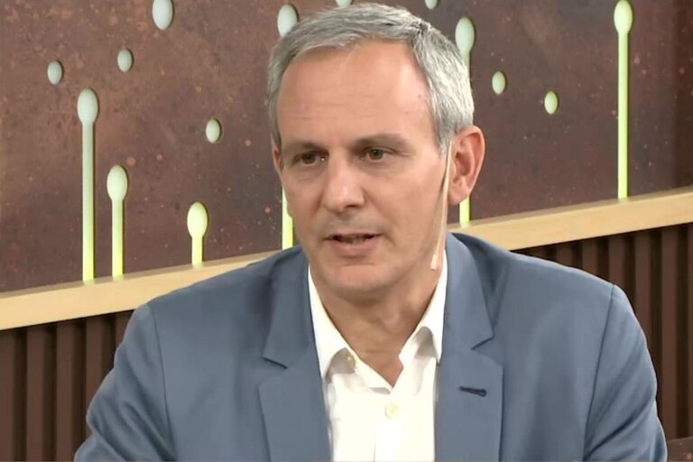 Julian Cook, CEO de Flybondi