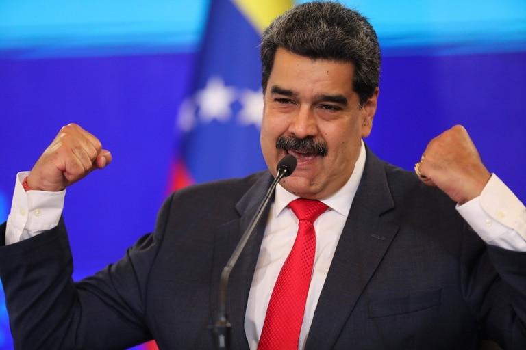 Nicolás Maduro se anotó un triunfo con la decisión argentina de salir del Grupo de Lima