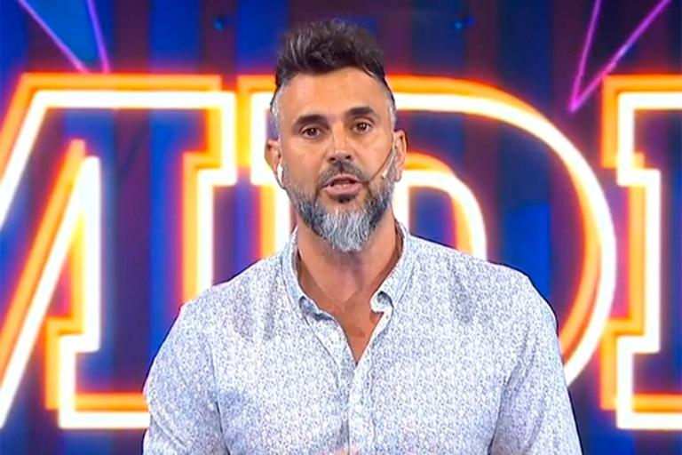 """Leo Montero, tras la polémica por la pregunta sobre el femicidio de Lola Chomnalez: """"Estamos arrepentidos"""""""