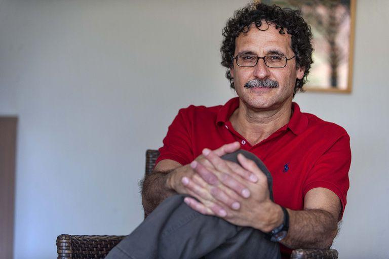 Fabio Morábito y el hombre que fue condenado a leer