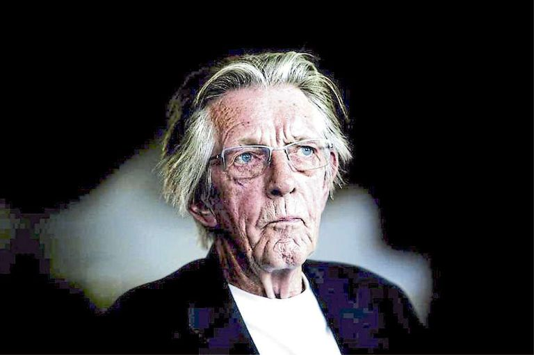 Murió el escritor noruego Kejll Askildsen