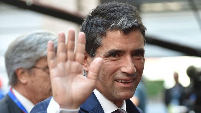 Sendic presentó hoy su renuncia, acorralado por las acusaciones de corrupción y falta de ética