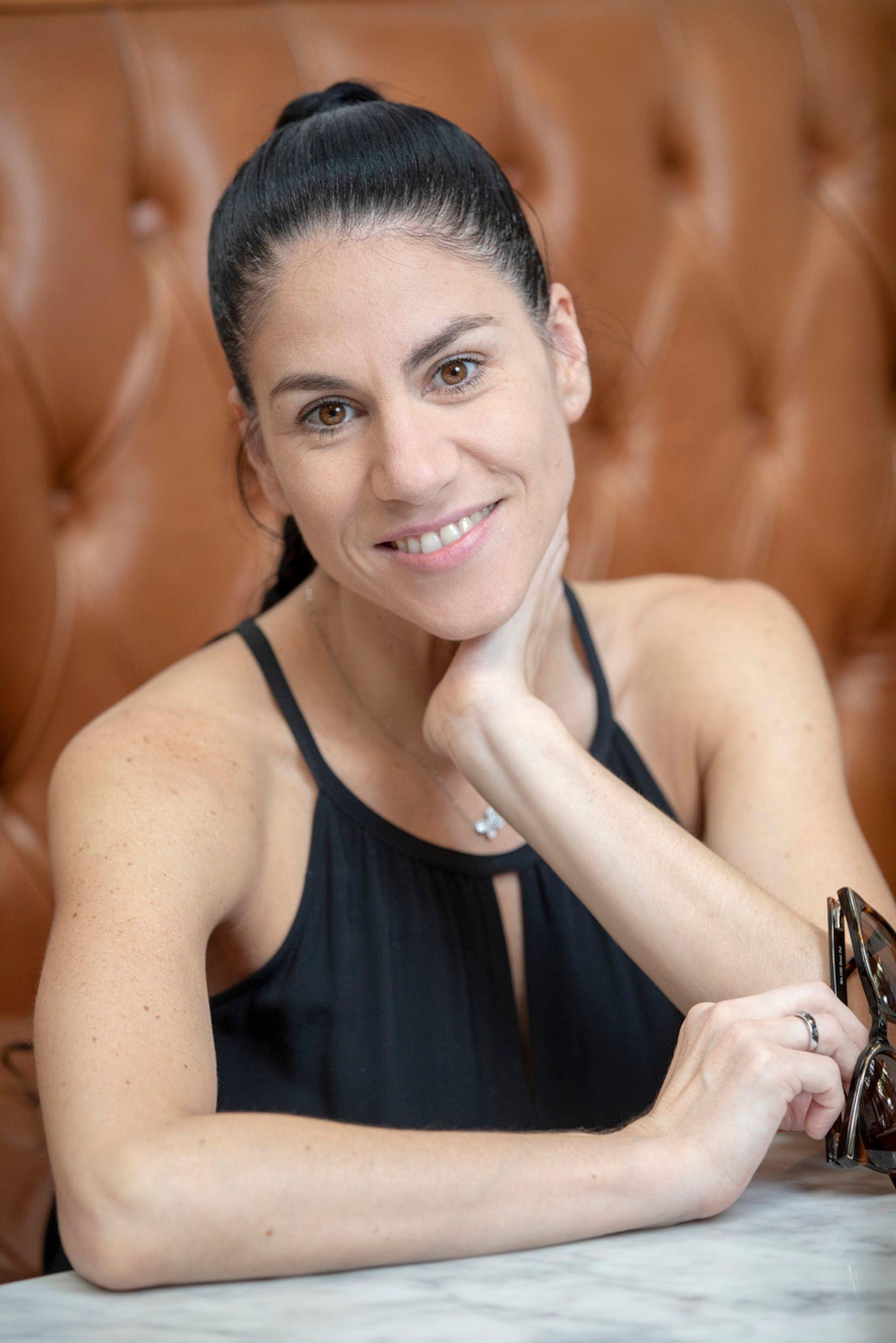 """Paloma Herrera: """"Me parece importante que todo sea lo más especial posible"""""""