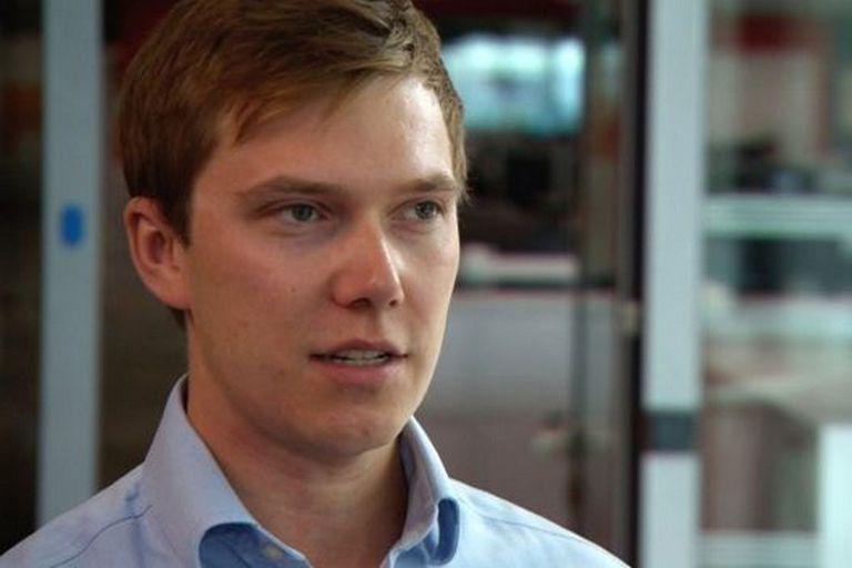 Jason Smith asesora a otros vendedores sobre cómo evitar problemas potenciales en Amazon