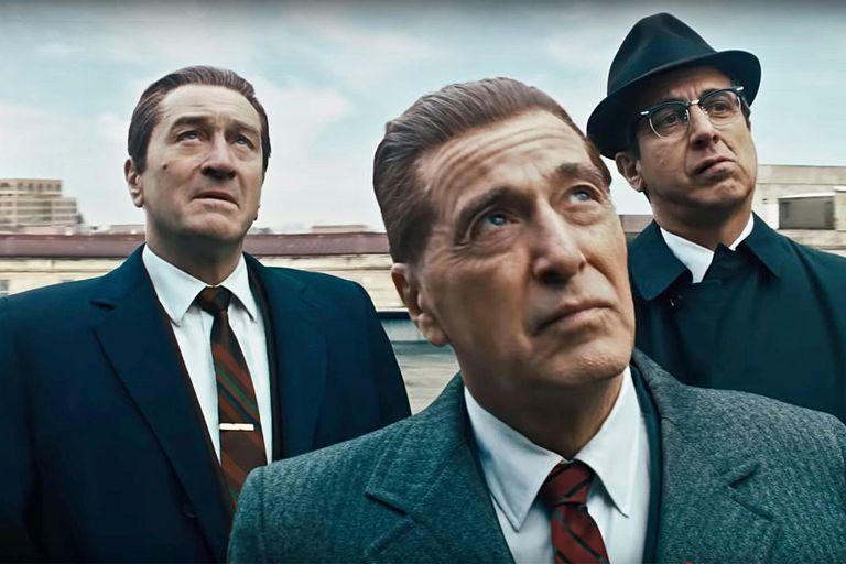 El irlandés fue premiado por los críticos de Nueva York y se perfila al Oscar