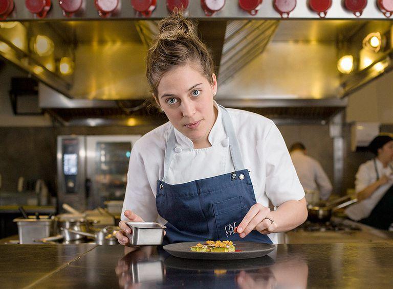 Pía León. Quién es la joven peruana que fue elegida la mejor chef del mundo