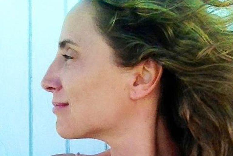 Graciela Cattarossi es una de las argentinas desaparecidas en el derrumbe