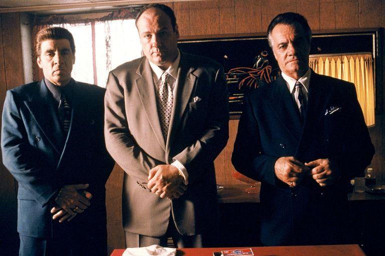 Los episodios de Los Soprano que conviene ver antes del estreno de su precuela