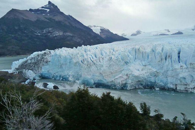 El calentamiento global está afectando los océanos y la criósfera (la superficie de la Tierra cubierta por hielos y glaciares)