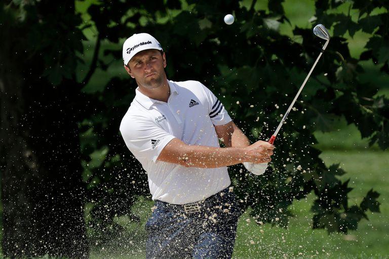 El golf puede tener hoy un nuevo Nº 1: Jon Rahm va por más que el trofeo en Ohio