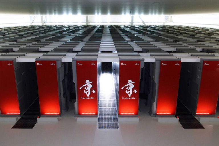Europa invertirá 1000 millones de euros para tener cuatro supercomputadoras