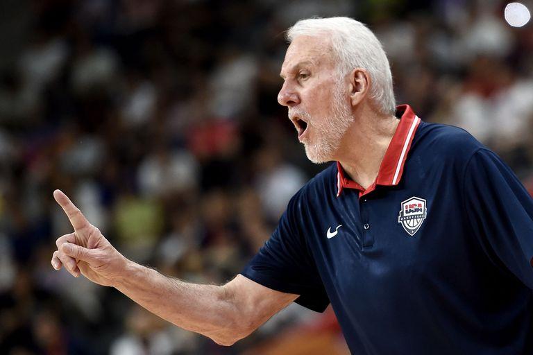 En zona de riesgo: después de muchos años, los Spurs de Popovich podrían quedarse fuera de los playoffs