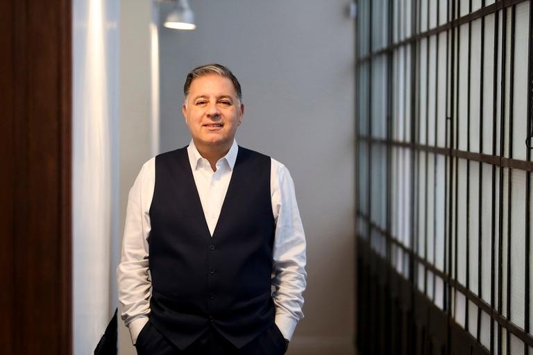 Fabián Doman se prepara para los cambios en el formato de Intratables