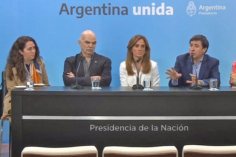 """Martín Caparrós. """"Les pido disculpas por estar del lado equivocado"""""""
