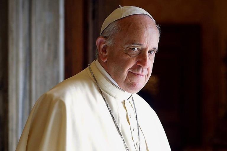 Francisco envió una carta al presidente del Episcopado para agradecer los saludos de sus compatriotas con motivo del quinto aniversario de su pontificado