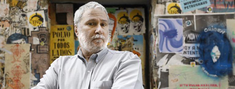 """Alejandro Katz: """"La crisis provoca quietud e inmovilismo"""" en la sociedad argentina"""