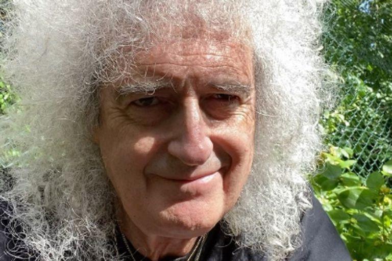 Brian May contó que estuvo al borde la muerte tras sufrir un infarto