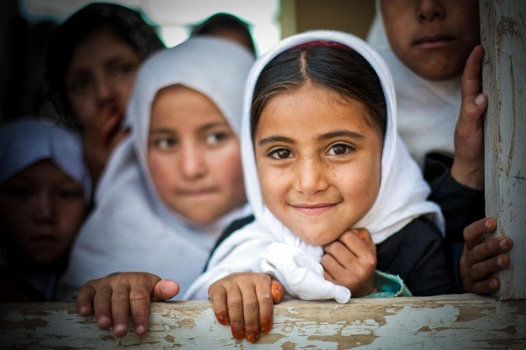 24-06-2021 Informe Rompiendo Cadenas de World Vision sobre matrimonio infantil POLITICA ESPAÑA EUROPA MADRID SOCIEDAD WORLD VISION