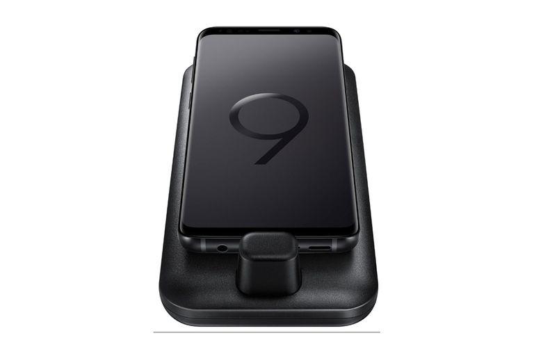 Se filtran detalles de un accesorio del próximo Galaxy S9 de Samsung