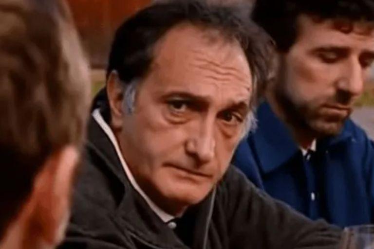 Juan Carlos Ricci murió en 2020, a los 70 años.